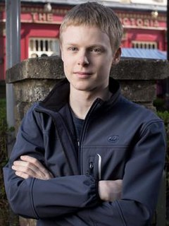Bobby Beale (<i>EastEnders</i>) Fictional character from the BBC soap opera EastEnders