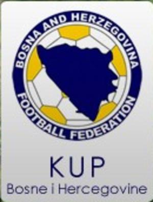 Bosnia and Herzegovina Football Cup - Image: Bosnia and Herzegovina Football Cup