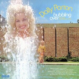 Bubbling Over (album) - Image: Bubblingover