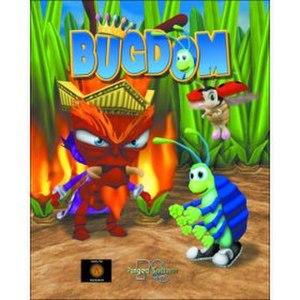 Bugdom - Image: Bugdom