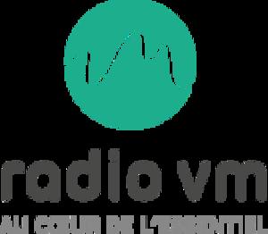 CIRA-FM - Image: CIRA radiovm logo