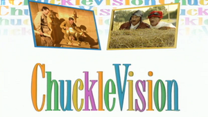 ChuckleVision - ChuckleVision title card