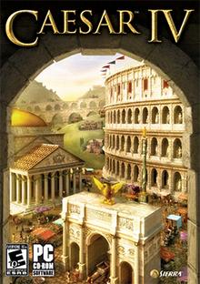 Caesar Spiel