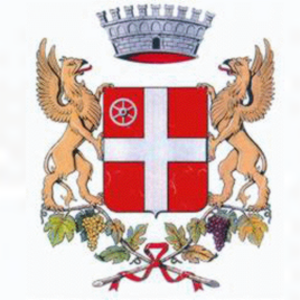 Calosso - Image: Calosso Coat of Arms