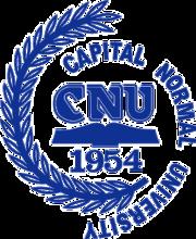 Capital Normal University logo.png