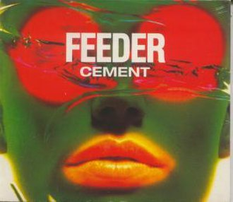 Cement (song) - Image: Cement