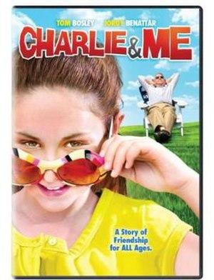 Charlie & Me - Image: Charlie Me hallmark