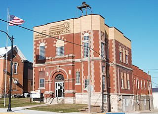Waukon, Iowa City in Iowa, United States