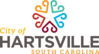 Official logo of Hartsville, South Carolina