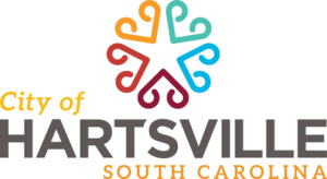 Hartsville, South Carolina - Image: City of Hartsville, SC Logo