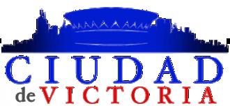 Ciudad de Victoria - Image: Ciudad de Victoria Logo