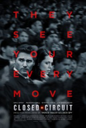 Closed Circuit (2013 film) - Image: Closed Circuit film
