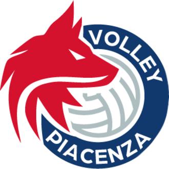 Volley Piacenza - Image: Copra Volley Piacenza logo