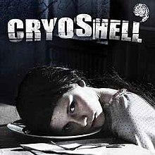 Cryoshell (album) - Wikipedia