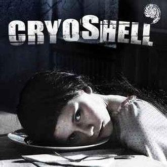 Cryoshell (album) - Image: Cryoshell Album