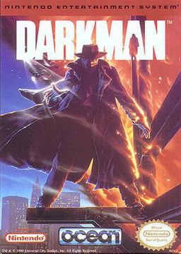 Darkman: The Video Game