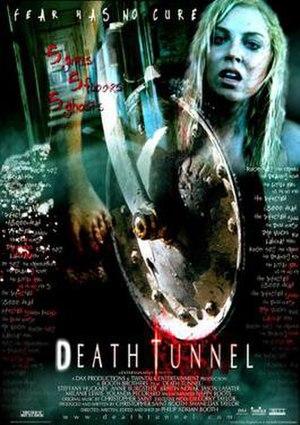 Death Tunnel - Film poster
