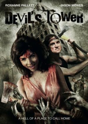 Devil's Tower (film) - Film poster