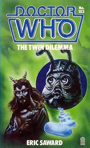The Twin Dilemma - Image: Doctor Who The Twin Dilemma