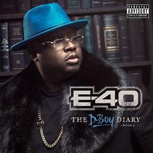 The D-Boy Diary: Book 2 - Image: E 40 The D Boy Diary Book 2
