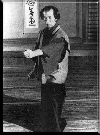 Shigeru Egami - Historical photo of Shigeru Egami