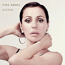 Eleven by Tina Arena album cover.jpg