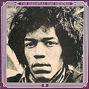 The Essential Jimi Hendrix - Image: Essential jimi vol 1 1978
