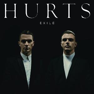 Exile (Hurts album) - Image: Exile (album)