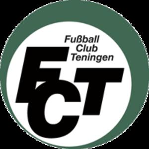 FC Teningen - Club crest