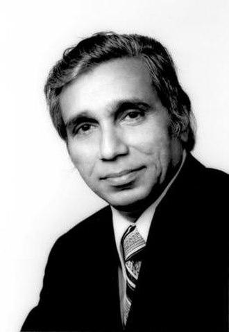 Fazlur Rahman Khan - Fazlur Rahman Khan