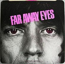 Far Away Eyes Rolling Stones achterkant Miss You.jpg
