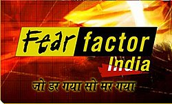 Fear Factor India httpsuploadwikimediaorgwikipediaenthumbf