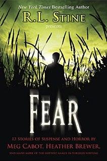 <i>Fear</i> (anthology)