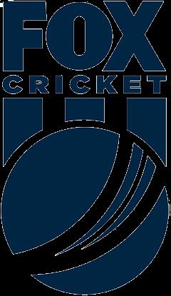 Fox Cricket Logo