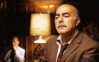 Frank Pentangeli Fictional character from The Godfather series