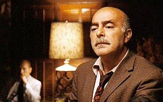 Michael V. Gazzo - Frank Pentangeli