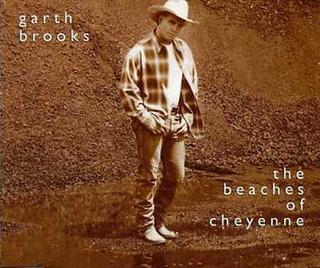 The Beaches of Cheyenne