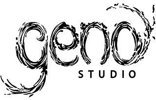 Geno Studio Japanese animation studio