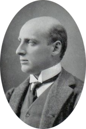 Geoffrey Howard (Liberal politician) - Image: Geoffrey Howard 1906 transparent