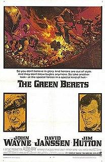 1968 film by John Wayne, Mervyn LeRoy, Ray Kellogg