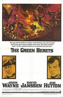The green berets 1968 online dating