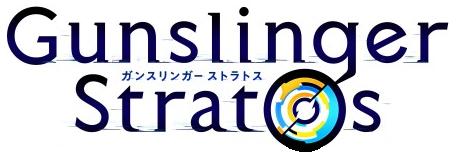 Gunslinger Stratos logo