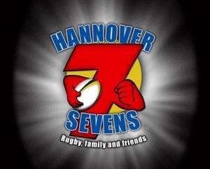 2008 European Sevens Championship - Image: Hannover Sevens 2008