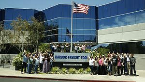 Harbor Freight Tools - Wikipedia
