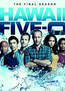 <i>Hawaii Five-0</i> (2010 TV series, season 10) Season of CBS television drama series