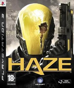 Haze (video game) - Wikipedia