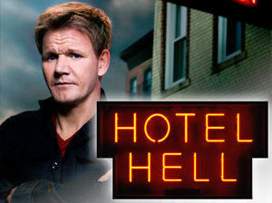 Hotel Hell - Image: Hotel Hell