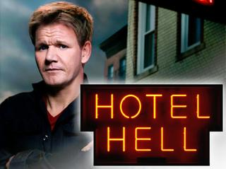 <i>Hotel Hell</i>