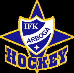 IFK Arboga IK - Image: IFK Arboga IK