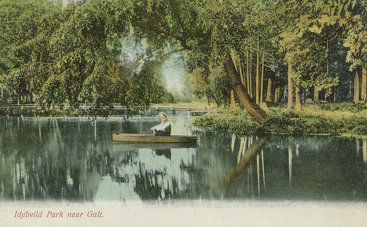 Flat-bottomed boat - Wikipedia